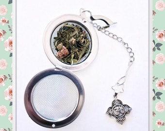 SALE - Om Tea Infuser