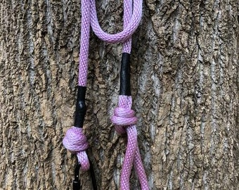 Lilac Hiking Leash