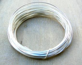 Silber beschichteter draht | Etsy
