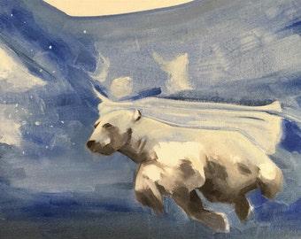 323 Polar Bear
