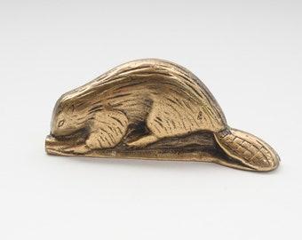 Canadian Brass Beaver