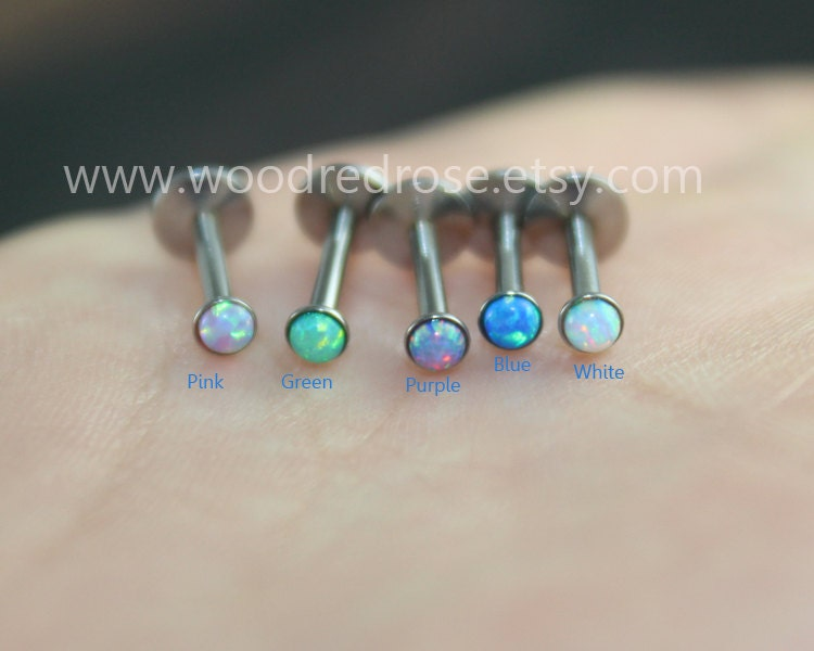 studios dark gem opal stud blue shop silver mountain studs fire earrings