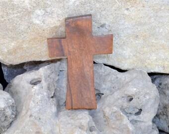 Holz Kreuz; Rustikale Dekor; Holz-Wand Kreuz; Holzkreuz; Mesquite; Erstkommunion; Taufe; Bestätigung; Kostenlose Boden Versand USA