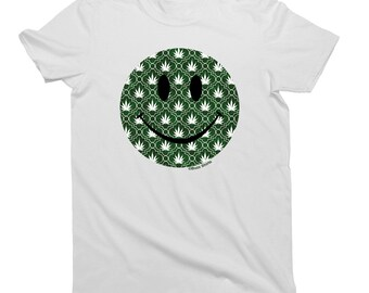 Cannabis SMILEY Fashion
