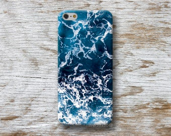 Ocean Sea Phone Case for iPhone 4 4s 5 5s SE 5C 6 6S 7 8 PLUS X iPod Touch 5 6 Oneplus 2 3 5 1+2 1+3 1+5