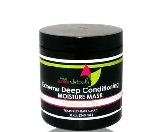 Extreme Deep Conditioning Moisture Mask