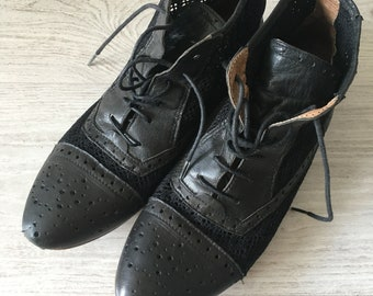 Original vintage boots size 41