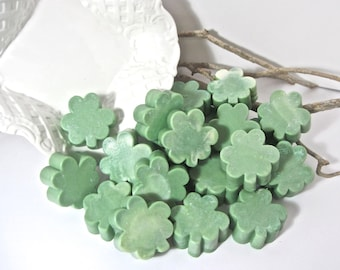 """Lucky Charm Soap """" Scented with Irish Spring Fragrance """""""