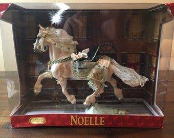 Noelle Holiday Breyer Horse No. 700108