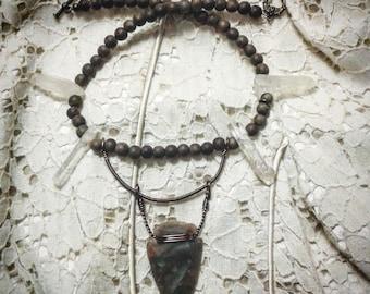 Arrowhead Warrior Goddess