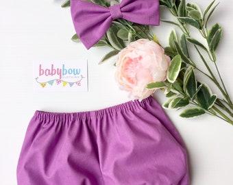 Rachel bloomers / shorts