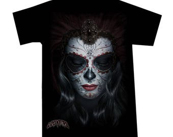 Muerta T-shirt