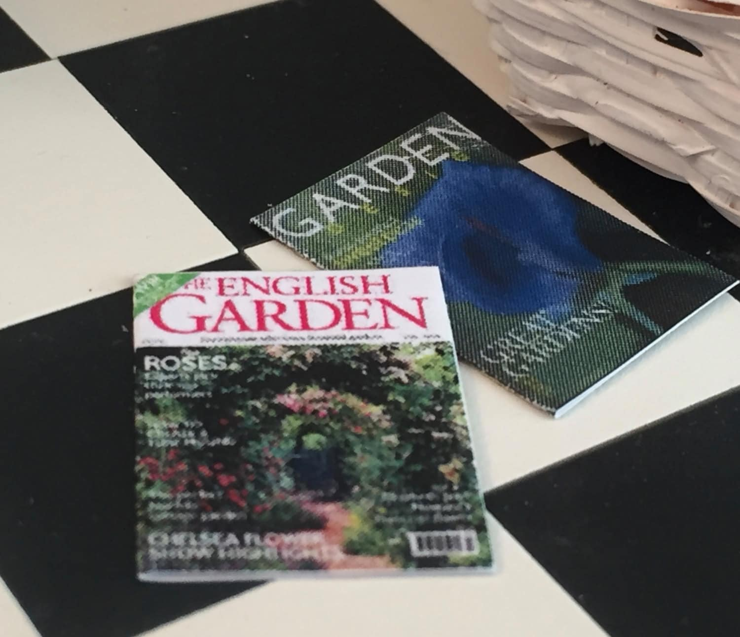 garden magazine horticulture landscaping english magazines gardening the and top