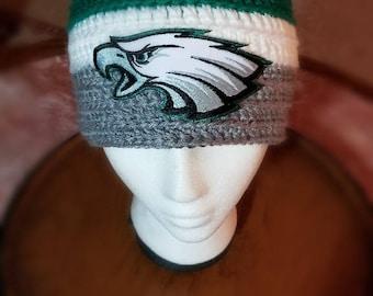 Philadelphia Eagles NFL Football Team Beanie