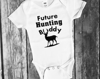 Future Hunting Buddy Bodysuit!