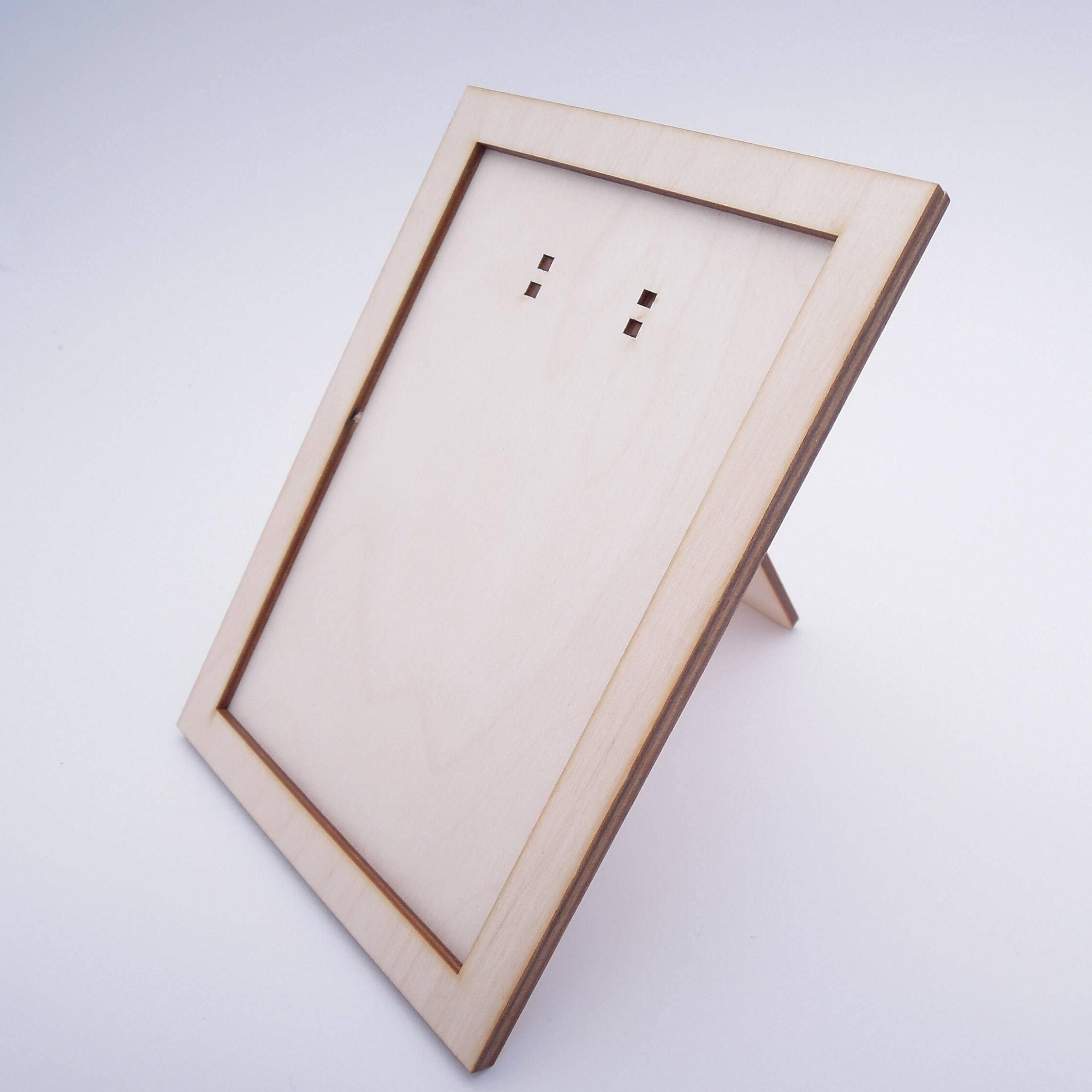 Beste 4x6 Holzbilderrahmen Fotos - Benutzerdefinierte Bilderrahmen ...