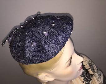 Vintage Davison's Hat
