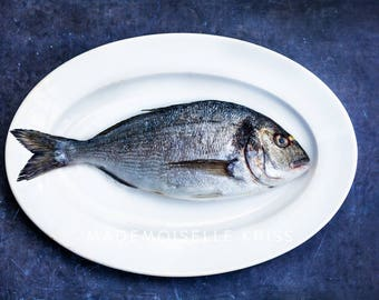 The Fish (Food photography)
