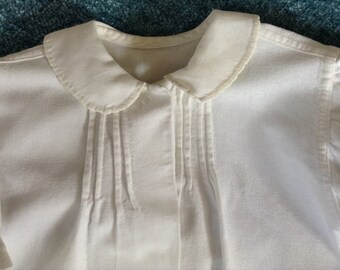 Vintage Childs Robe
