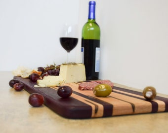 Cutting boards, serving platters