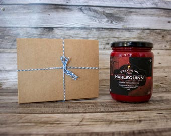 Gift Box Add-On Option