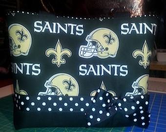 NFL New Orleans Saints Purse