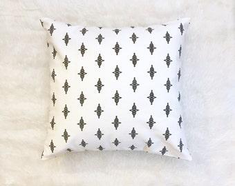 "Southwest Pillow Cover | Cushion Cover | Throw Pillow Cover | Decorative Pillow Cover | Envelope Closure | 16""x16"" | 18""x18"" | 20""x20"""