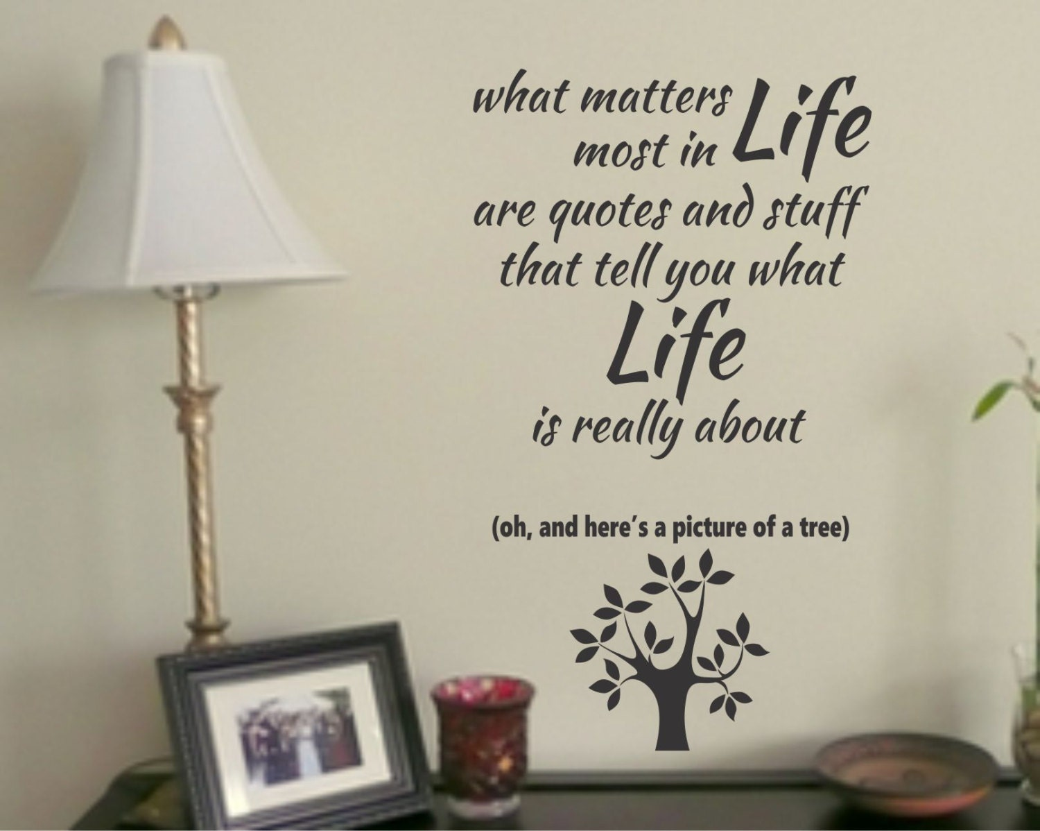 Life Wall Quotes Matters Most In Life Are Quotes Vinyl Wall Lettering Vinyl
