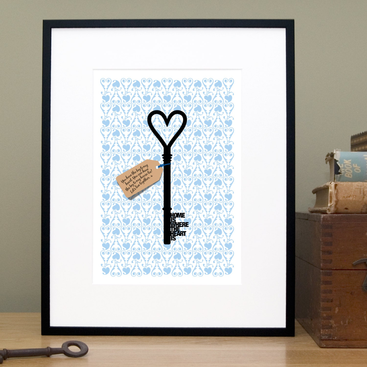 Quotes New Home New Home Personalised Gift House Warming Gift Home Is Where