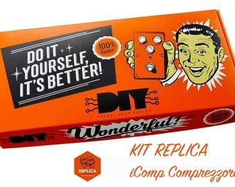 IComp Compressor REPLICA DIY KIT