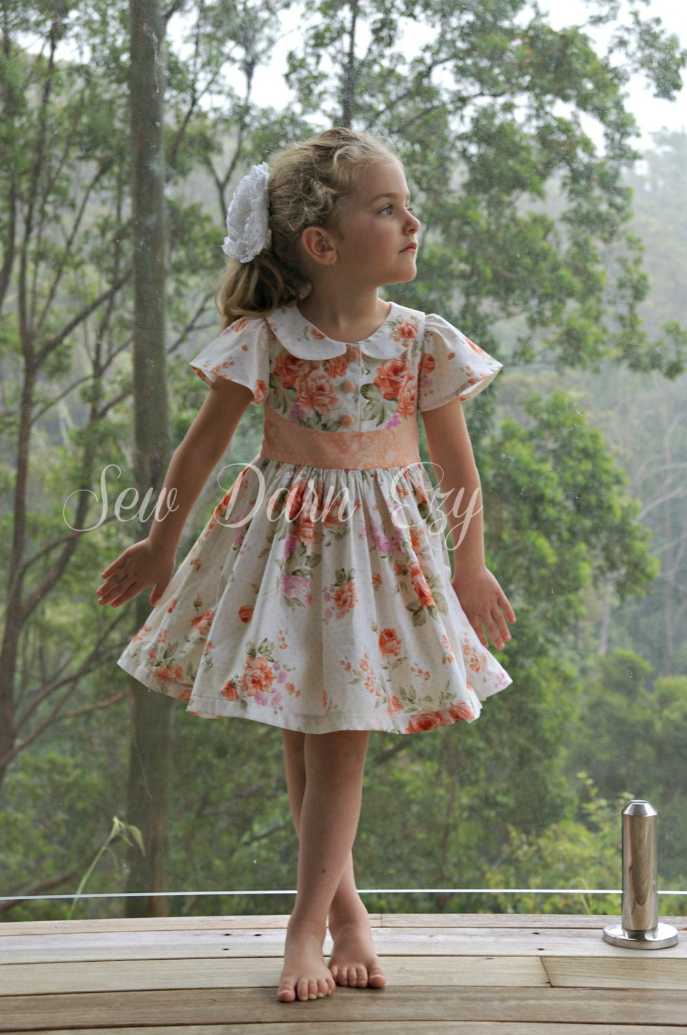 Alyss party dress by ainslee fox boutique sewing patterns zoom jeuxipadfo Image collections
