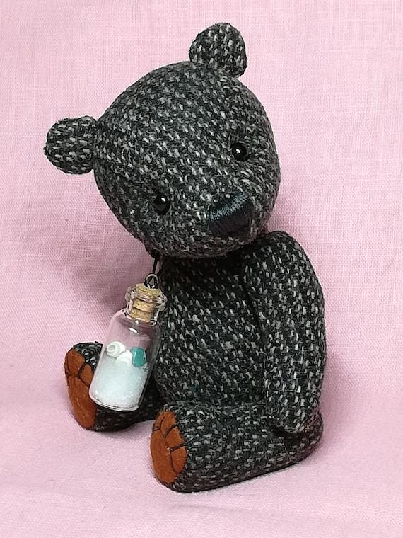 Jonathan the Bear