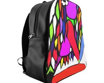 Hula 4 Life School Backpack