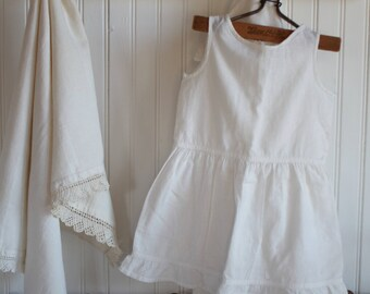 Antique Child's Nightgown