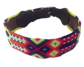 Extra Large Dog Collar XL9