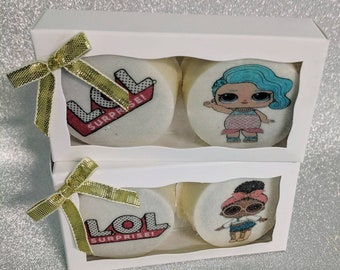 2 per box LOL Surprise dolls Oreo party favors 10 boxed favors total