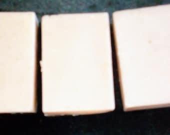 Cinnabon Goats Milk Soap
