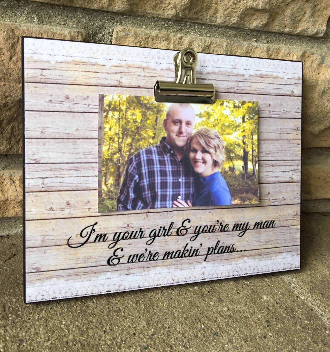 Customized Wedding Song Lyrics Anniversary Gift Wedding Gift