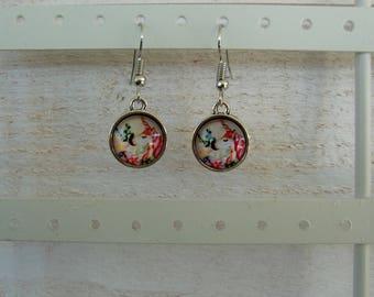 Unicorn: Earrings