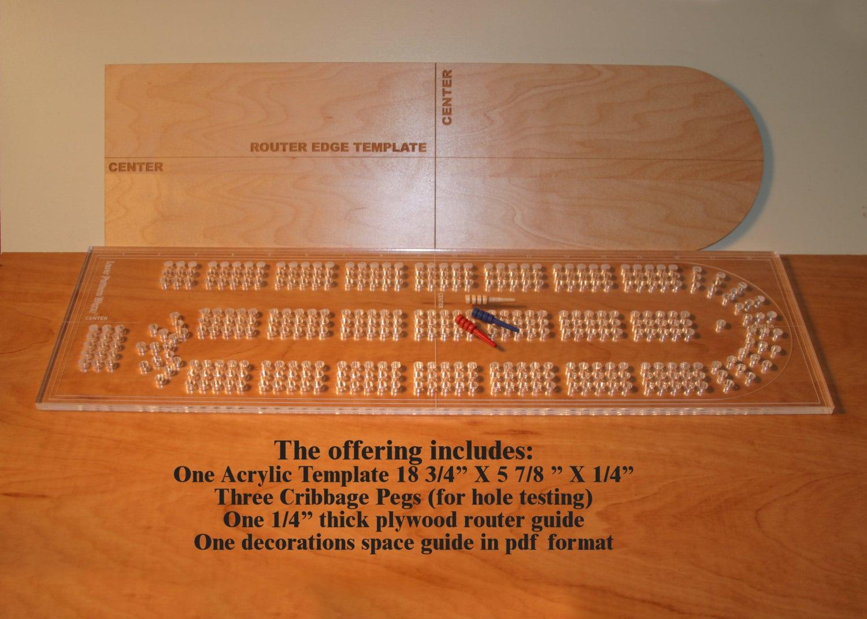 Fantastisch Cribbage Board Vorlage Ideen - Beispiel Wiederaufnahme ...