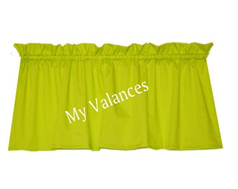 enticing valances zoom double findlay visualize colburn scallop famous valance green seaglass capri