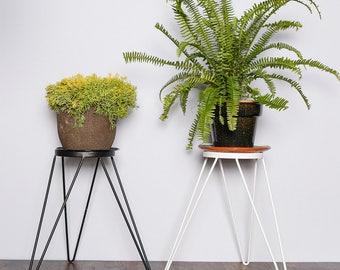 Planters -Plant Stand- Plant holder-Handmade -Indoor Planters- House Plants - Plant Pot-Home decor-Living room decor- Succulent Planter -