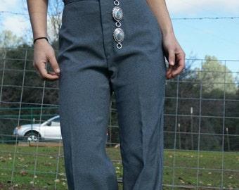 Vintage Levis High Waist Slacks