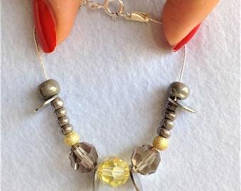 Silver 925 Light Bracelet