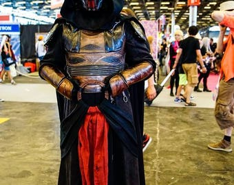 Armor & Costume Darth Revan - made custom-made