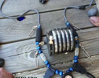 "Fly Fishing Lanyard ""HELIOS"" Awesome!"