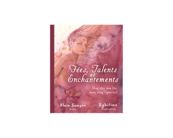 Book: Fées, talents et enchantements (french only)
