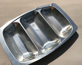 Cultura Sweden Staineless Tray Platter