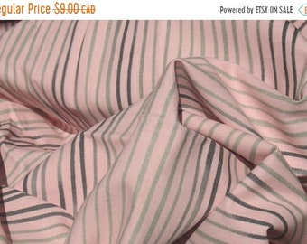 10% OFF - Petal Pink - IKEA Sallskap Cotton Fabric