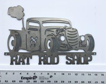 Rat Rod Shop
